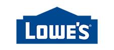 Lowe's retailer
