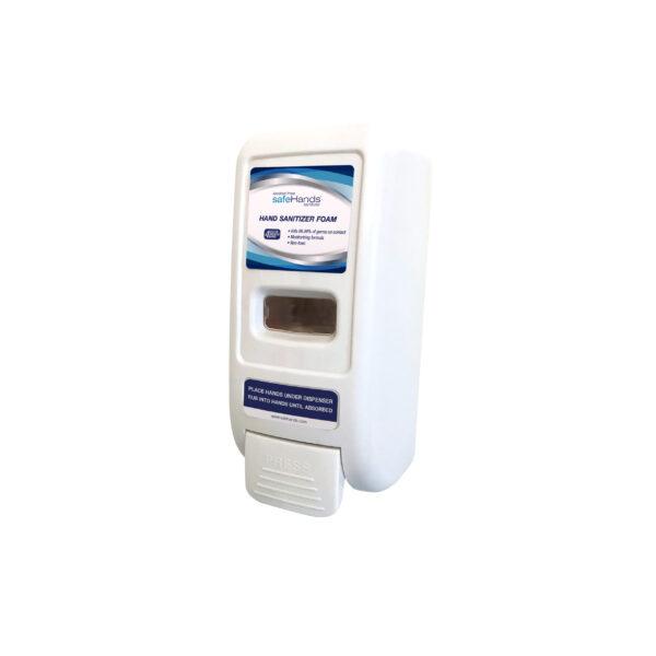 Push-Dispenser