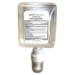 Dispenser Cartridge Refill