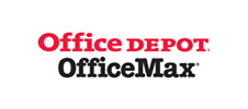office depot office max retailer